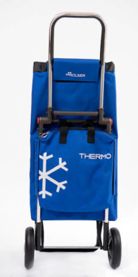 IMAX Pack Logic Thermo Azul (Detachable Bag)