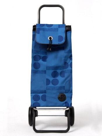 IMAX Pack Logic Logos Azul (Blue) 2 wheel