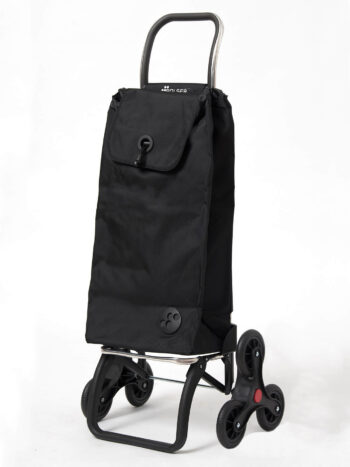 Pack Logic Rd6 Color Negro